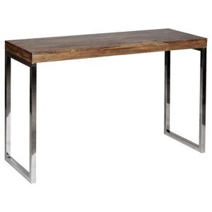 stolek Z Masivního Dřeva Guna Š: 120cm