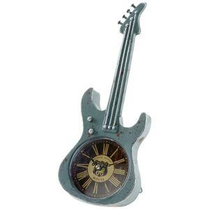 Stolní Hodiny Gitarre Ii