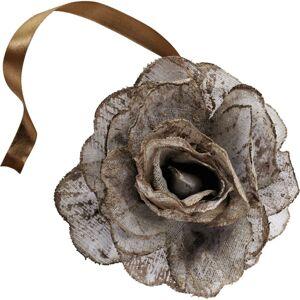 svorka Dekorační Rose