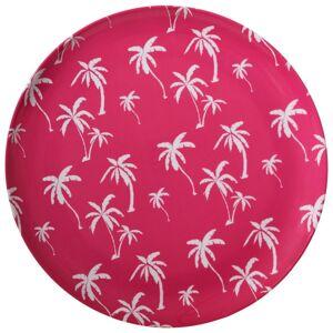 Talíř Jídelní Lady Palms