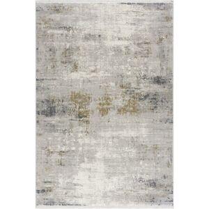 Tkaný koberec kasia 3, 160/230cm, Šedá