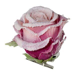 Umělá Rostlina Rose I