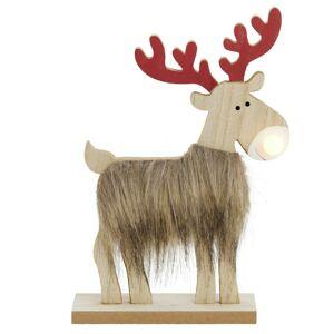 Vánoční Led Dekorace Edeltraud