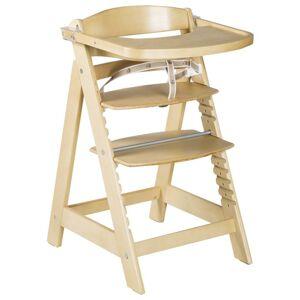 Vysoká Židle Sit Up Click & Fun
