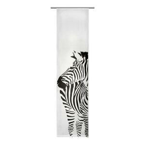 Závěs Plošný Zebra
