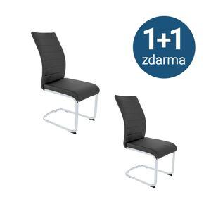 Židle Dalia 1+1 Zdarma (1*kus=2 Produkty)