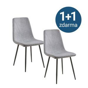 Židle Doro 1+1 Zdarma (1*kus=2 Produkty)